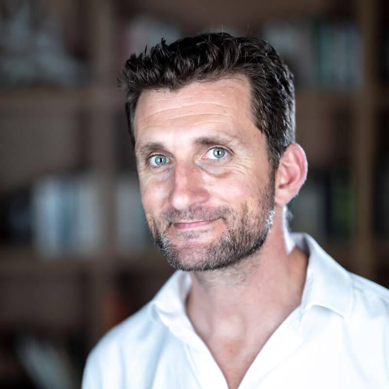 Fabien DURANEL