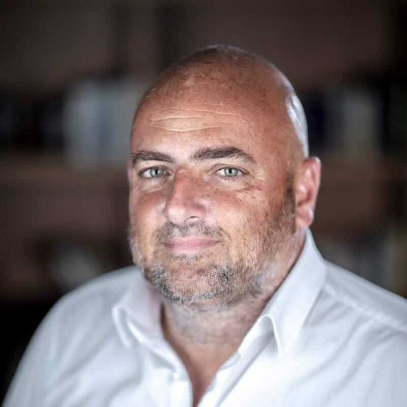 Marc Fischer